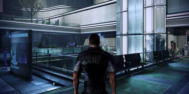 Mass Effect 3 - jogabilidade