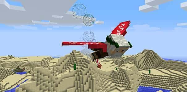 As novidades do Minecraft 1.11.2 no seu PC