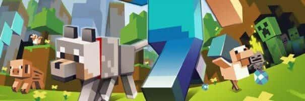 Domesticar Os Animais Em Minecraft