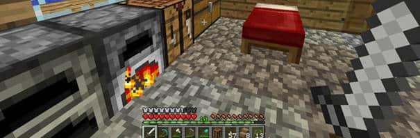 Modos De Jogo Em Minecraft