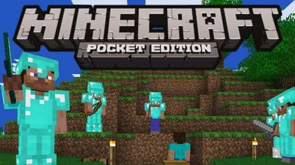 Minecraft Pirata - Pocket Edition