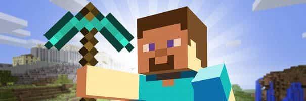 Minecraft - Como o jogo pode deixar você mais inteligente?