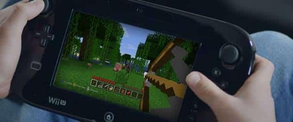 Minecraft Mídia Física comece a jogar
