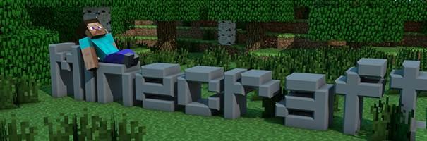 Minecraft - o jogo dos blocos