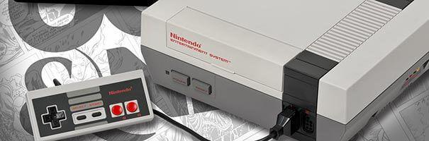 A história dos jogos eletrônicos: Renascimento!