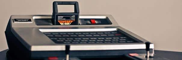 A história dos jogos eletrônicos: O Nascimento!