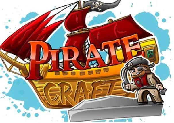 Os 10 Melhores Servidores De Minecraft Pirata ~ CraftPlayersRx