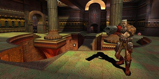 Quake III Arena Dreamcast
