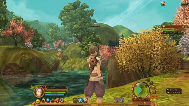 Ragnarok 2 Online - jogabilidade melhorada