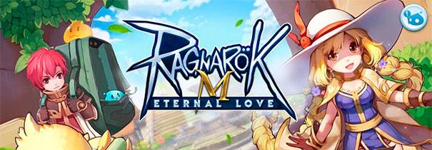 Ragnarok eternal love download.