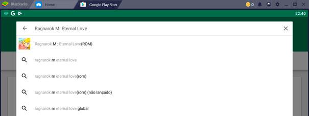 Ragnarok M Eternal Love No PC - Download E Instalação