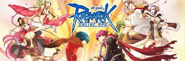 Melhor terceira classe do Ragnarok Online