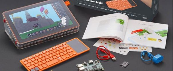 Projeto de tablet usando uma RPI.