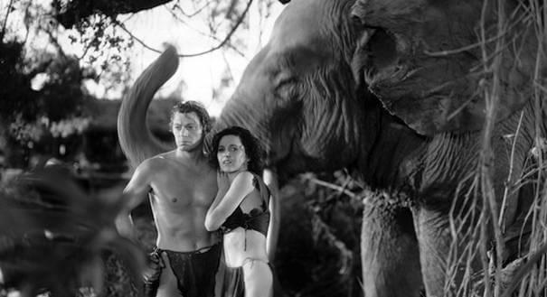 Tarzan - o Rei da Selva - Filmes original