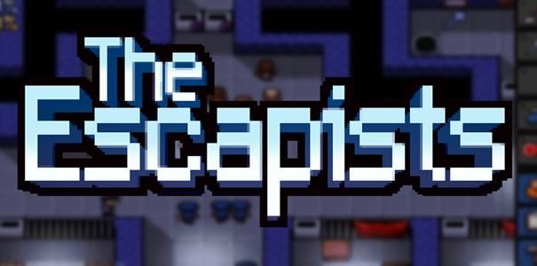 The Escapists, capa do game