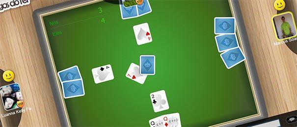 Truco multiplayer grátis no jogos do rei.