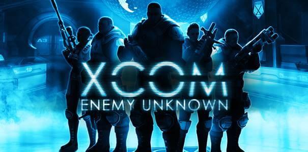 Capa de XCOM Enemy Unknown