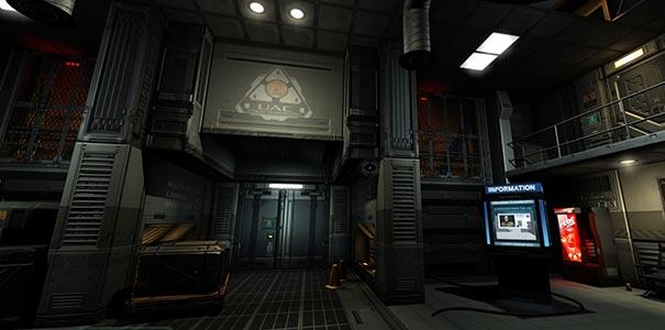 O Engine Gráfico É O Grande Destaque Em Doom 3